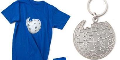Imagem de Wikipédia lança loja oficial com camisetas e chaveiros exclusivos no site TecMundo