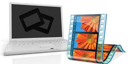 Imagem de Windows Movie Maker: como criar slideshows no site TecMundo