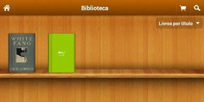 Imagem de Como converter PDFs para formatos compatíveis com e-books no site TecMundo