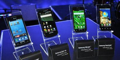 Imagem de Samsung dará dinheiro para quem trocar o antigo smartphone por um de seus aparelhos no site TecMundo