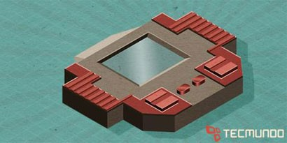 Imagem de As tecnologias mais marcantes da década de 90 [ilustração] no site TecMundo