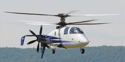 Imagem de Como será o design dos helicópteros do futuro? no site TecMundo