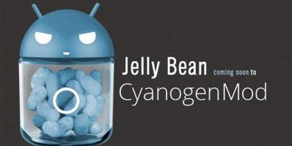 Imagem de CyanogenMod libera versão do Jelly Bean compatível com diversos aparelhos no site TecMundo