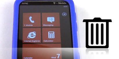 Imagem de Windows Phone: como desinstalar aplicativos no site TecMundo