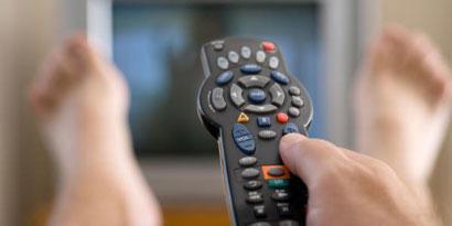 Imagem de Já rola substituir TV a cabo por pacotes na internet? no site TecMundo