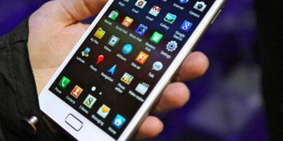 Imagem de Vazam possíveis especificações do Samsung Galaxy Note 2 no site TecMundo