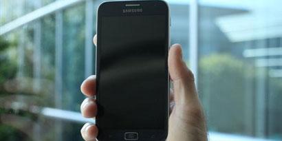 Imagem de Samsung Ativ S: o primeiro Windows Phone 8 no mercado no site TecMundo