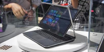 Imagem de XPS Duo 12: o híbrido com design inovador da Dell no site TecMundo