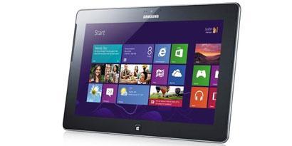 Imagem de Agora é oficial: Ativ Tab é o primeiro tablet da Samsung com Windows RT no site TecMundo