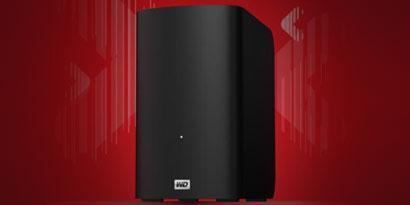 Imagem de Western Digital lança drive Thunderbolt de 2 TB voltado para backups no site TecMundo