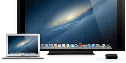 Imagem de Mountain Lion: como usar o AirPlay para espelhar a tela do computador com monitores e TVs no site TecMundo