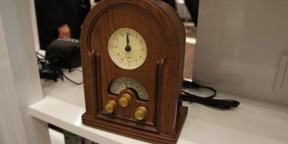 Imagem de Rádios retrô da Soundmaster trazem os velhos tempos à IFA 2012 no site TecMundo