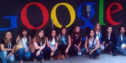 Imagem de Brasileira ganha bolsa do Google para pesquisa de doutorado no site TecMundo