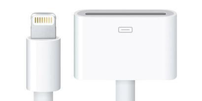 Imagem de Adaptador para o novo conector do iPhone chega em outubro no site TecMundo