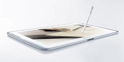 Imagem de Antes de anúncio oficial, Samsung Galaxy Note 10.1 já pode ser comprado no Brasil no site TecMundo