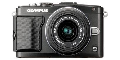 Imagem de Olympus anuncia novas câmeras e lentes na Photokina 2012 no site TecMundo