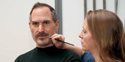Imagem de Steve Jobs vira estátua de cera no museu Madame Tussauds no site TecMundo