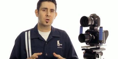 Imagem de Black Magic Cinema x Canon 5D Mark III: qual câmera tem a melhor imagem? no site TecMundo