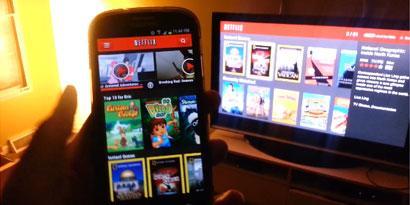 Imagem de Netflix: use seu dispositivo Android como controle remoto do PS3 [vídeo] no site TecMundo