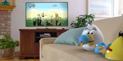 Imagem de Jogue por 300 horas e garanta uma conquista/troféu em Angry Birds Trilogy [vídeo] no site TecMundo