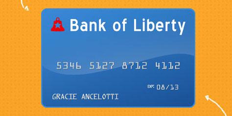 Imagem de O que significa cada número do cartão de crédito [ilustração] no site TecMundo