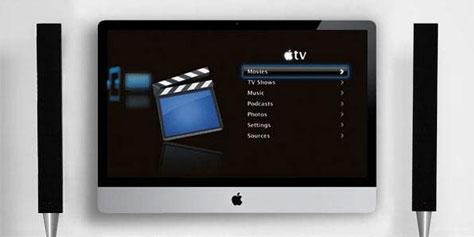 """Imagem de Novos rumores apontam mais uma vez para """"televisor da Apple"""" no site TecMundo"""