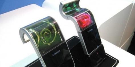 Imagem de Rumor: Samsung e LG querem lançar telas flexíveis até o fim do ano no site TecMundo