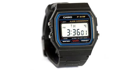"""Imagem de """"Estamos preparados"""", diz Casio sobre possível guerra de smartwatches no site TecMundo"""