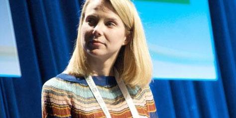 Imagem de Marissa Mayer: uma das mulheres mais poderosas do mundo da tecnologia no site TecMundo