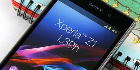 Imagem de Xperia Z1: saiba tudo sobre o novo smartphone da Sony no site TecMundo