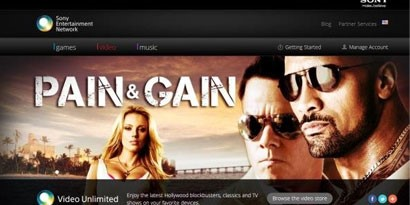 Imagem de Sony lança serviço de download com 70 filmes em 4K no site TecMundo