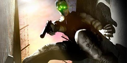 Imagem de Especial Tom Clancy`s Splinter Cell [vídeo] no site TecMundo