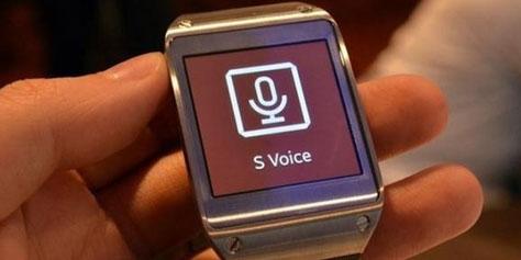 Imagem de Conheça alguns aplicativos que poderão fazer parte do Galaxy Gear no site TecMundo