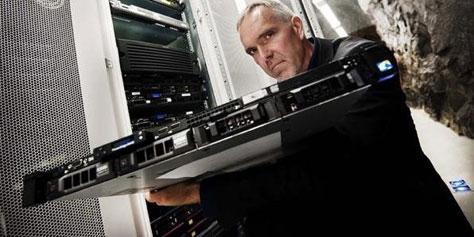 Imagem de Servidor do WikiLeaks que contém informações sensíveis está à venda no eBay no site TecMundo