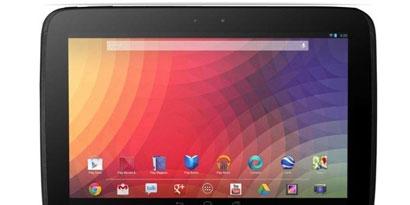 Imagem de Nexus 10 poderá ser fabricado pela ASUS [rumor] no site TecMundo