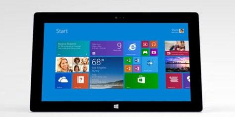 Imagem de Microsoft oferece SkyDrive e Skype gratuitos para consumidores do Surface 2 no site TecMundo