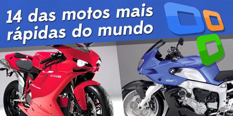 19edc6753d6 14 das motos mais rápidas do mundo  vídeo  - TecMundo