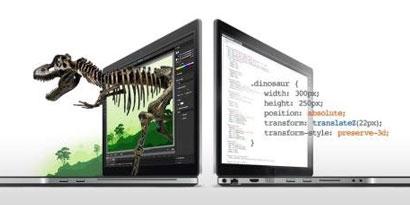 Imagem de Google lança ferramenta de web design para conteúdo em HTML5 no site TecMundo