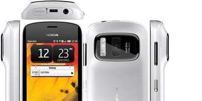 Imagem de Morreu de vez: Nokia não vai mais produzir aparelhos com Symbian no site TecMundo