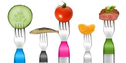 Imagem de HAPIfork é o garfo eletrônico que pode ajudar você a perder peso no site TecMundo