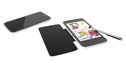 Imagem de Alcatel apresenta o novo smartphone mais fino do mundo no site TecMundo