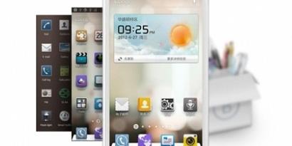 Imagem de Huawei Ascend D2: o celular à prova de água e com resolução de tela impressionante no site TecMundo