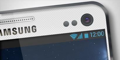 Imagem de Galaxy S4 pode ter display de 5 polegadas com qualidade incrível no site TecMundo