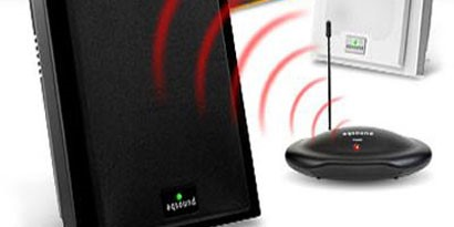 Imagem de Como funcionam as caixas acústicas sem fio? no site TecMundo