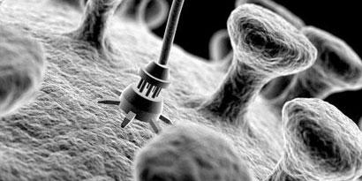 Imagem de Nanotecnologia: palestra na CP 2013 apresenta usos da ciência nanométrica no site TecMundo