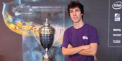 """Imagem de Manuel """"Grubby"""" dá conselhos para quem deseja ser um pró-gamer [entrevista] no site TecMundo"""