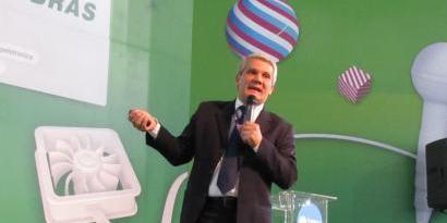 Imagem de Nanotecnologia brasileira produzirá lâmpadas mais eficientes no site TecMundo