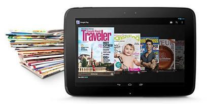 Imagem de Rumor: Google estaria desenvolvendo um novo Nexus 10 no site TecMundo