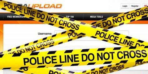 Imagem de Mais de 10 milhões de arquivos legais foram apagados do extinto Megaupload no site TecMundo