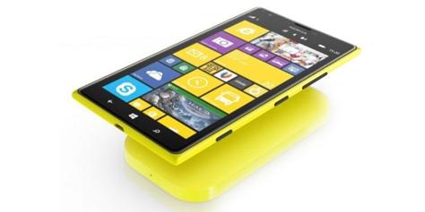 Imagem de Nokia DC-50, o carregador portátil e sem fio para a linha Lumia no site TecMundo